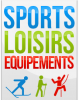 Buy mountain and work equipment: SPORTS LOISIRS EQUIPEMENT